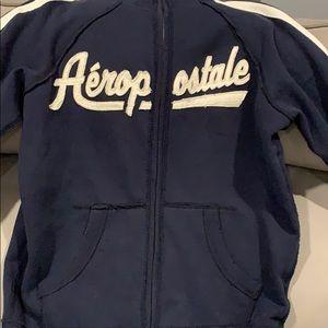 AERO MENS ZIP UP SWEATSHIRT! 🚨FINAL SALE